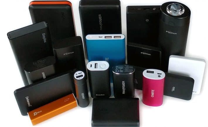 Qué Batería Externa para Móvil Comprar en Amazon